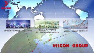 Viscon Group            時代の変化に対応していきます